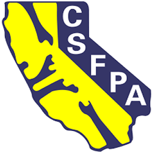 <h6>California State Foster Parent Association</h6>